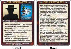 Dark Horse: The Kickstarter