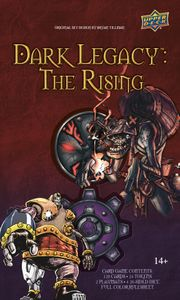 Dark Legacy: The Rising – Chaos vs Tech