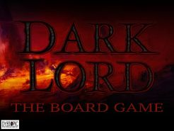 Dark Lord: The Board Game