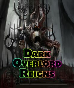 Dark Overlord Reigns