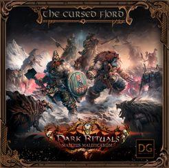 Dark Rituals: Malleus Maleficarum – The Cursed Fjord
