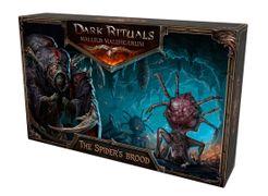 Dark Rituals: Malleus Maleficarum – The Spider's Brood