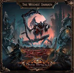 Dark Rituals: Malleus Maleficarum – The Witches' Sabbath.