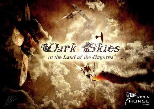 Dark Skies: In the Land of the Empires