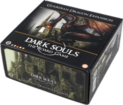 Dark Souls: The Board Game – Guardian Dragon Boss Expansion
