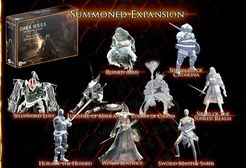 Dark Souls: The Board Game – Summoned Expansion
