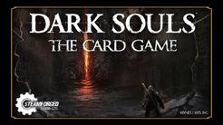 Dark Souls: The Card Game