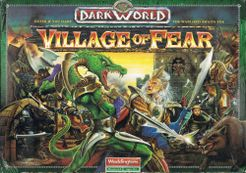 Dark World: Village of Fear