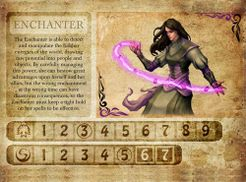 Darkest Night: Enchanter Promo
