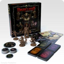 Darklight: Memento Mori Adventurers Pack