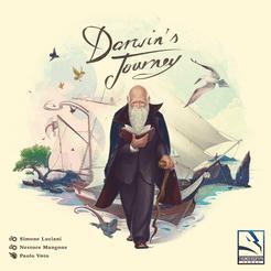Darwin's Journey