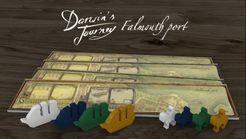 Darwin's Journey: Falmouth Port mini-expansion