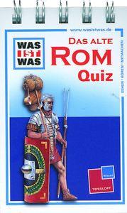 Das alte Rom Quiz
