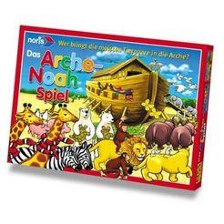 Das Arche-Noah Spiel