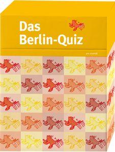Das Berlin-Quiz