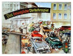 Das bewegliche Verkehrsspiel