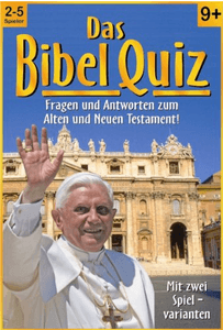 Das Bibel Quiz