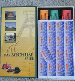 Das Bochum-Spiel