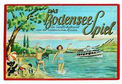 Das Bodensee-Spiel