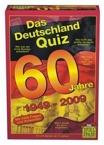 Das Deutschland Quiz