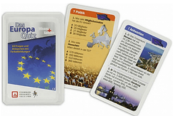 Das Europa Quiz
