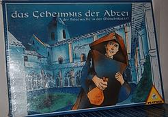 Das Geheimnis der Abtei
