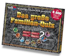 Das große Familien-Quiz