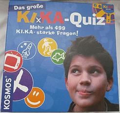 Das große KiKa-Quiz