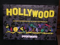 Das grosse Hollywood Spiel