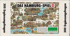 Das Hamburg-Spiel  300 Ergänzungsfragen