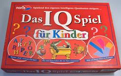Das IQ-Spiel für Kinder