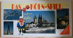 Das Köln-Spiel