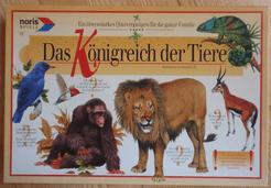 Das Königreich der Tiere