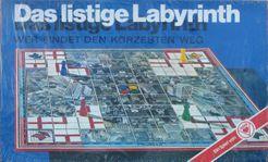 Das listige Labyrinth