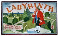 Das lustige Labyrinth