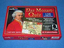 Das Mozart-Quiz