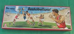 Das neue Basketballspiel