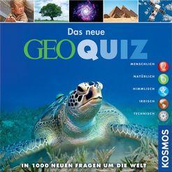 Das neue Geo Quiz