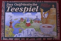 Das Ostfriesische Teespiel