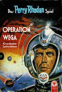 Das Perry Rhodan Spiel: Operation Wega