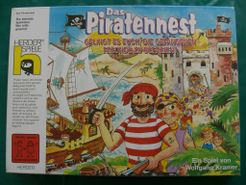 Das Piratennest