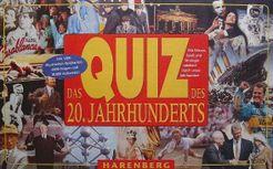 Das Quiz des 20. Jahrhunderts