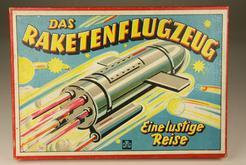 Das Raketenflugzeug