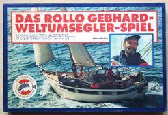 Das Rollo Gebhard-Weltumsegler-Spiel