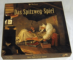 Das Spitzweg-Spiel