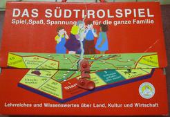 Das Südtirolspiel