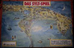 Das Sylt-Spiel