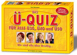 Das Ü-50 Quiz
