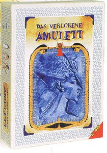 Das Verlorene Amulett