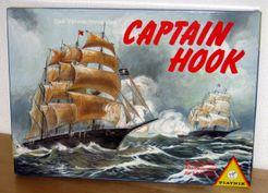 Das Vermächtnis des Captain Hook